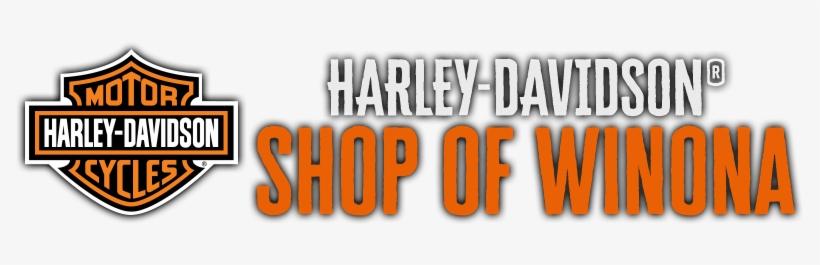 Harley Davidson Shop Of Winona - Harley Davidson, transparent png #1951762