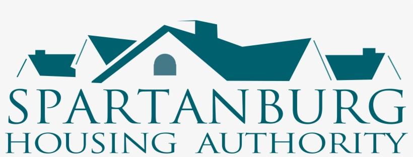 Spartanburg Housing Authority Logo - Spartanburg Housing Authority, transparent png #1956900