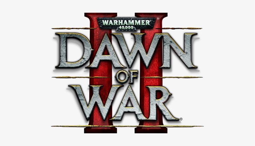 Dawn Of War® Ii - Dawn Of War 2 Icon, transparent png #1957941