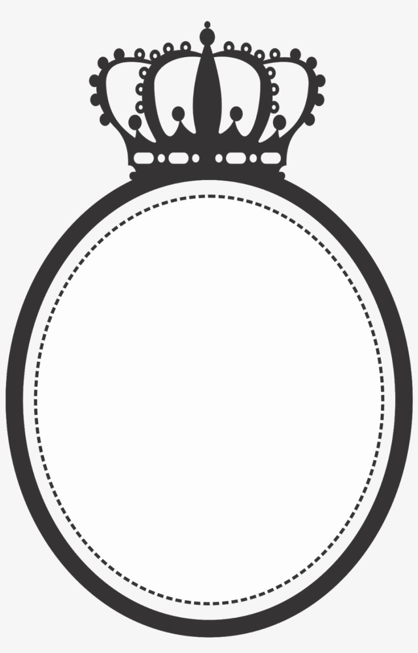 Frames Vintage Grátis Para Baixar - Png Royal Border Circle Frame, transparent png #1960577