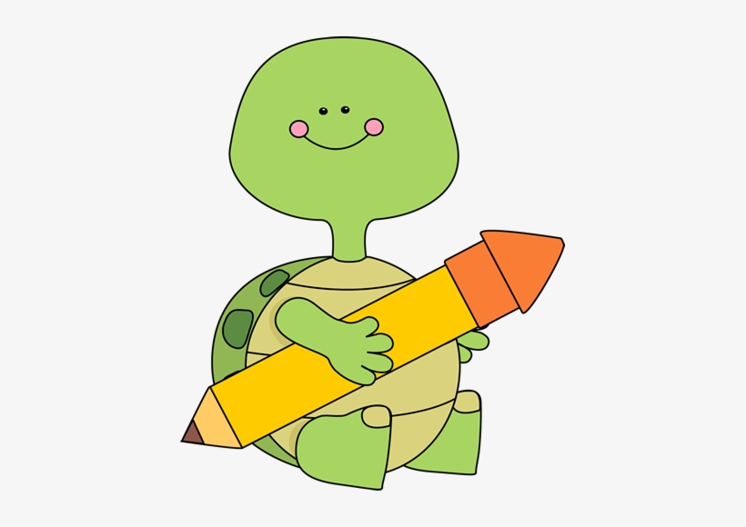 Car Clipart Turtle Turtle Pencil Clipart Free Transparent Png
