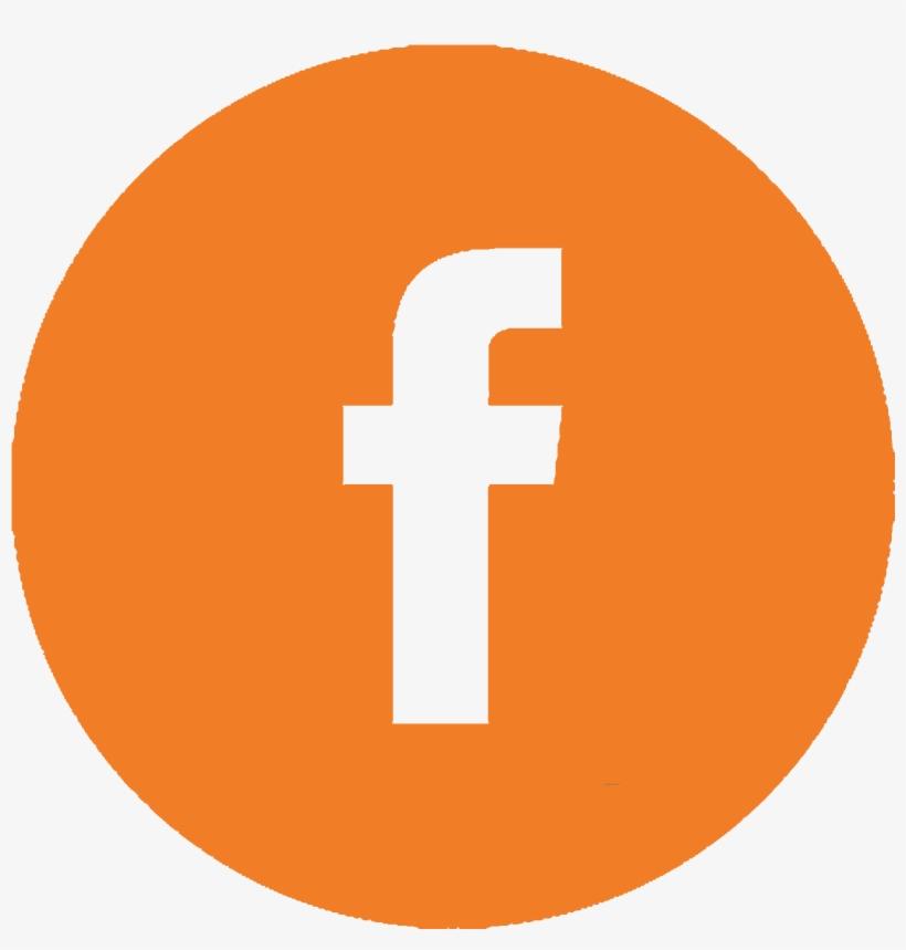 Twitter Facebook Linkedin - Letter D In Circle, transparent png #1964739