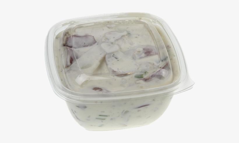 Bacon Ranch Potato Salad - Bacon, transparent png #1964868