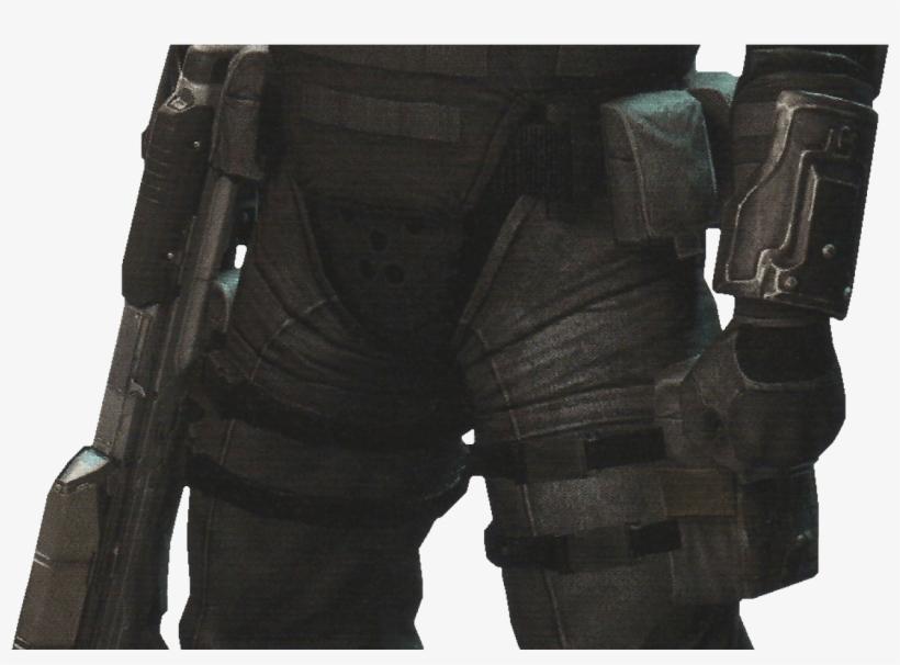 Halo Marine Character Models Halo - Halo - Free Transparent