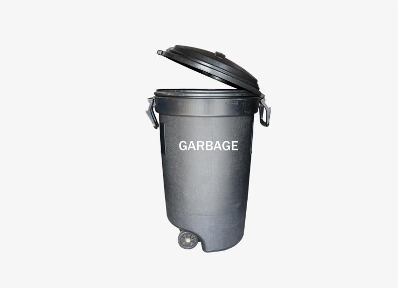 Garbage Can - Imagenes De Garbage Can, transparent png #1968751