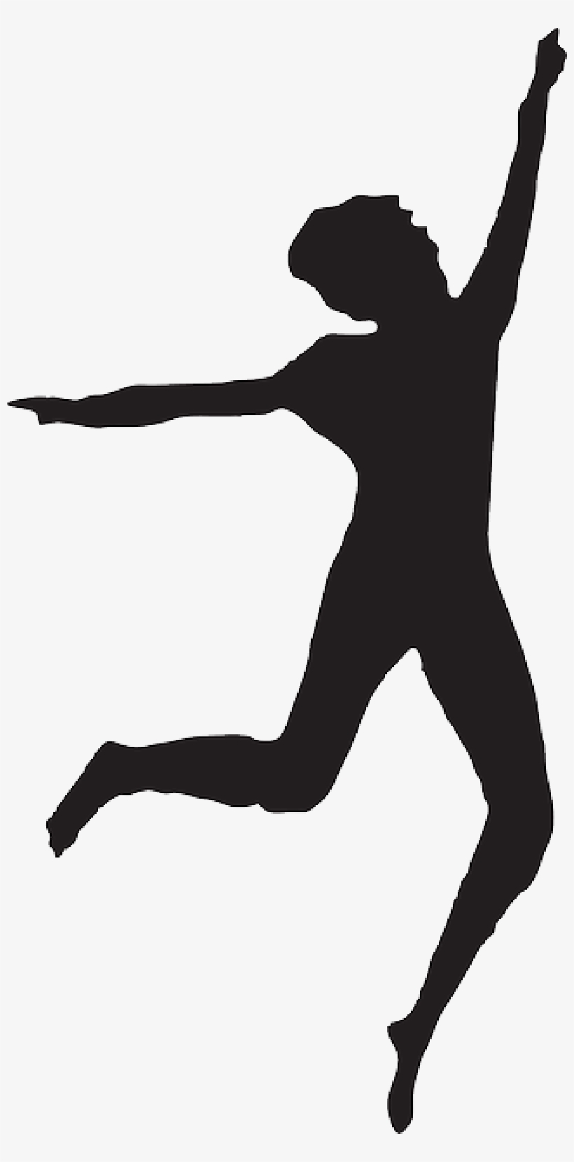 Mb Image/png - Dance Pose Silhouette Png, transparent png #1976481