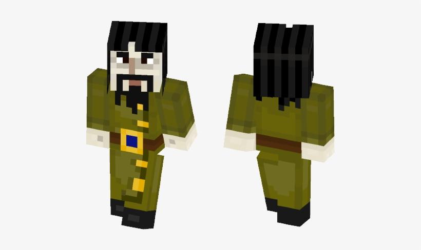 Minecraft Story Mode Ivor Minecraft Skin John Wick Free Transparent Png Download Pngkey
