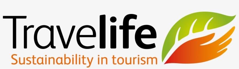 Travelife Partner Sustainability Award Received By - Travel Life Sustainability In Tourism, transparent png #1977259