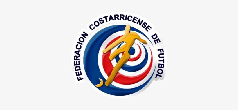 Badge/flag Costa Rica - Costa Rica Logo Png, transparent png #1977310