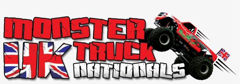 Monster Truck Nationals, transparent png #1977875