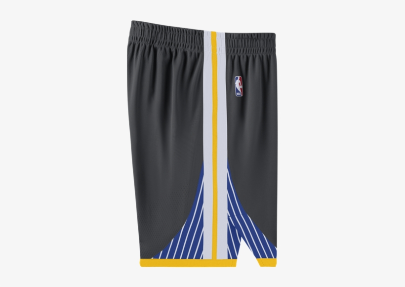 Golden State Warriors Nike Statement Edition Authentic - Golden State Warriors Jersey Short, transparent png #1978983