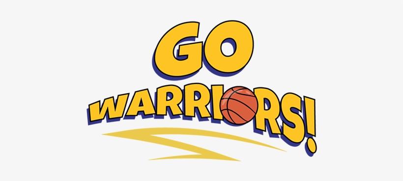 Viber Sticker «golden State Warriors» - Golden State Warriors, transparent png #1979095