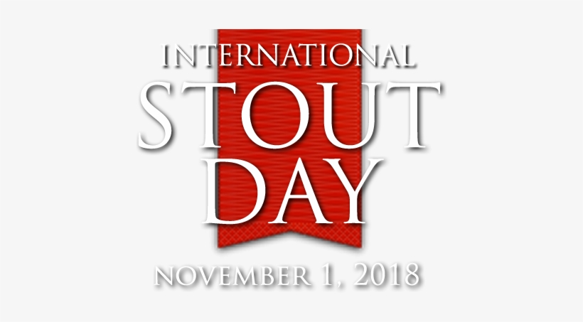 International Stout Day - Stout, transparent png #1984811