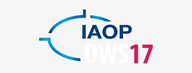 Blogging From Iaop's 20th Annual Outsourcing World - Iaop Global Outsourcing 100 2018, transparent png #1986052