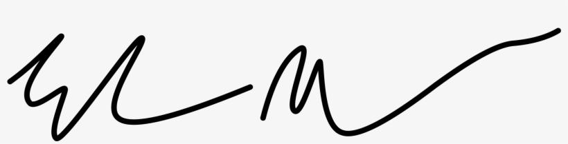 Open - Elon Musk Signature, transparent png #1986918