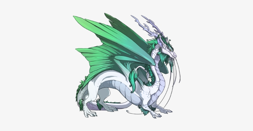 Jidrcby Haku Dragon Studio Ghibli Free Transparent Png Download Pngkey