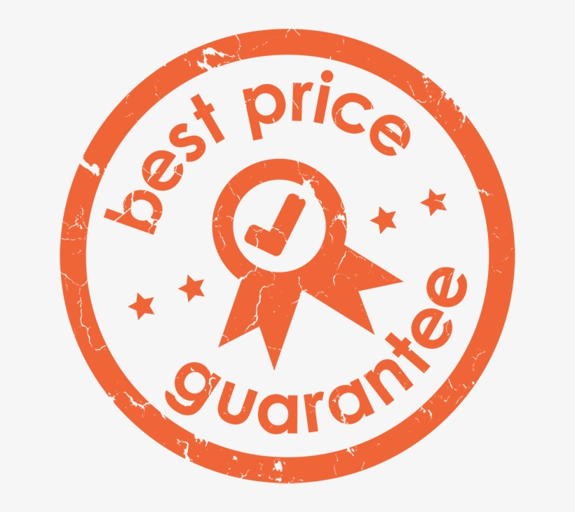 Best Price Guarantee - Best Price Guaranteed Png, transparent png #1991715