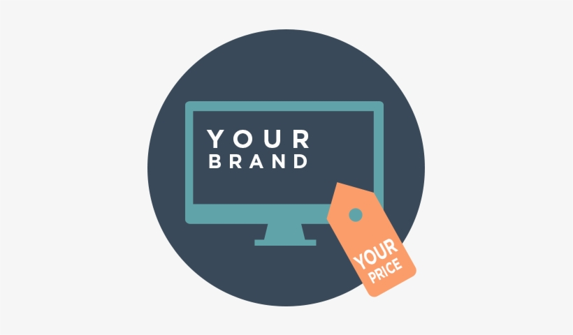 Your Brand Your Price - White Label Marketing - Free