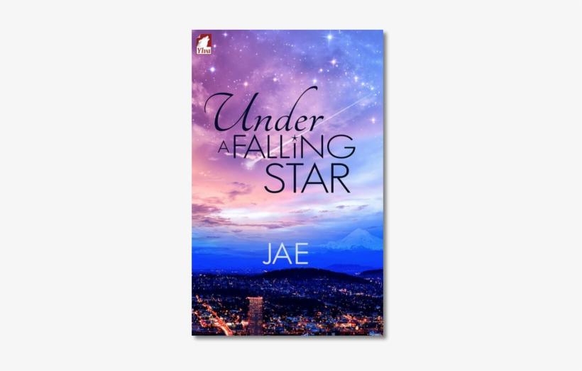 Under A Falling Star Jae, transparent png #1995230