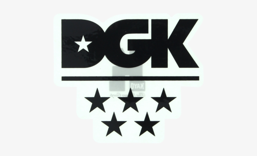 Dgk All Day Free Transparent Png Download Pngkey