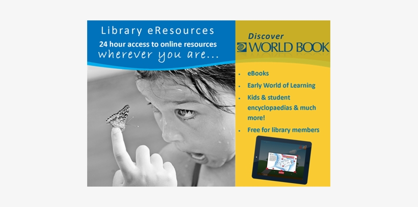 World Book Banner Small - World Book Encyclopedia, transparent png #1995938
