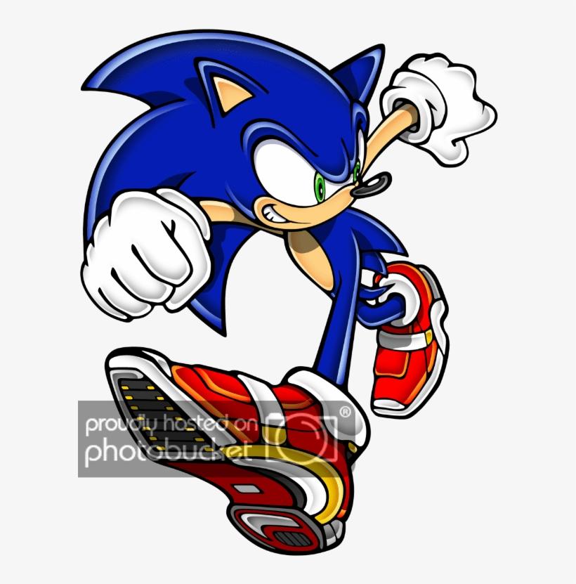 Sonic The Hedgehog Sonic The Hedgehog Sonic Adventure 2 Free Transparent Png Download Pngkey