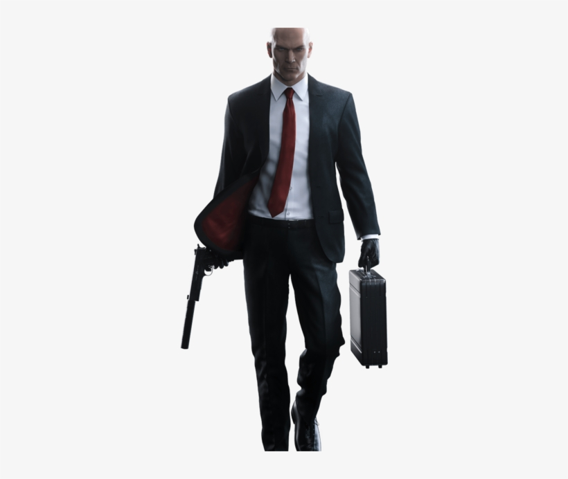 Agent-47 - Hitman: Absolution Steam Cd-key Global - Free