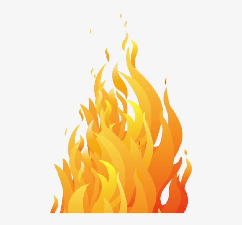Fire Flame Png File - Fire Png Hd File, transparent png #21032
