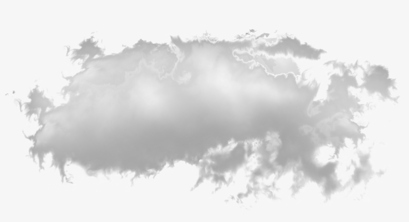 Clouds Png Photo - White Cloud Background Transparent - Free