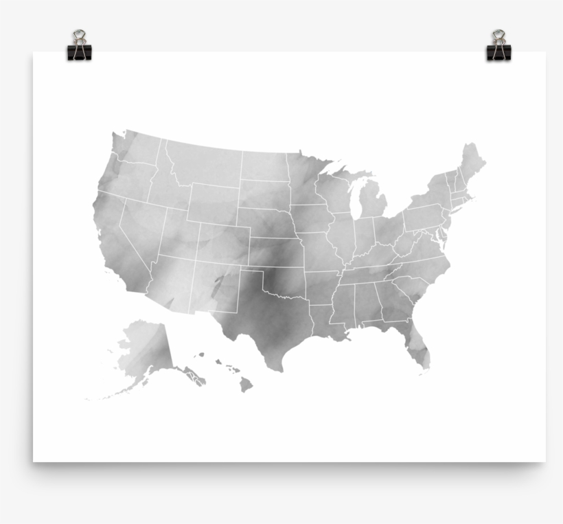 United States Watercolor Map - Alcoholic Beverage Control ... on united states regional stereotypes, united states government, united states of shame, georgia alcohol, united states fun fact,