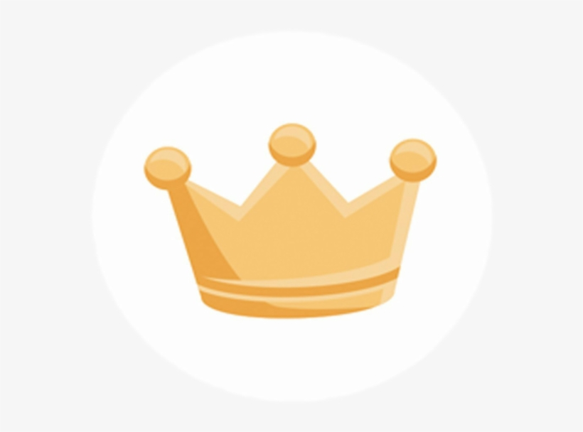 Coroamusically Crown Png Musically - Musical Ly Crown Png, transparent png #23026