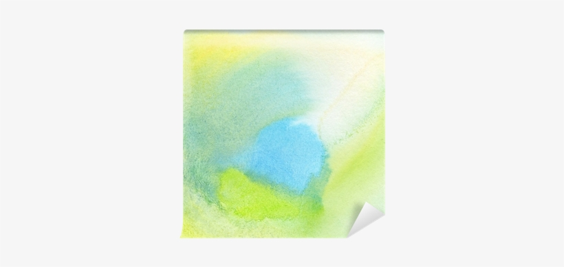 Abstract Colorful Watercolor Hand Painted Background - Watercolor Paint, transparent png #23051