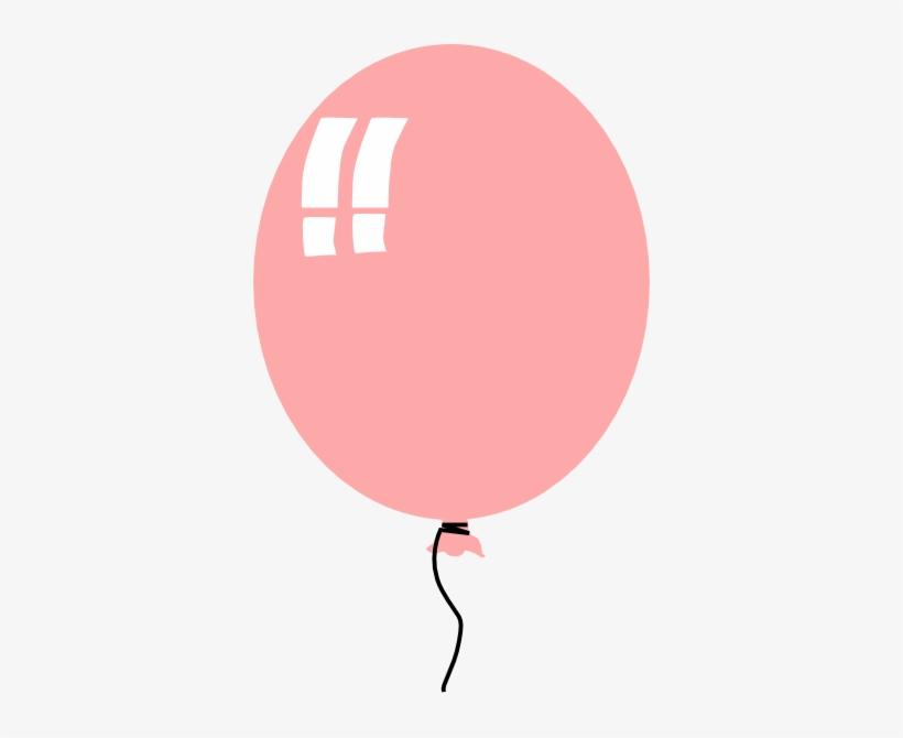 Balloon pastel. Shiny balloons illustration clipart