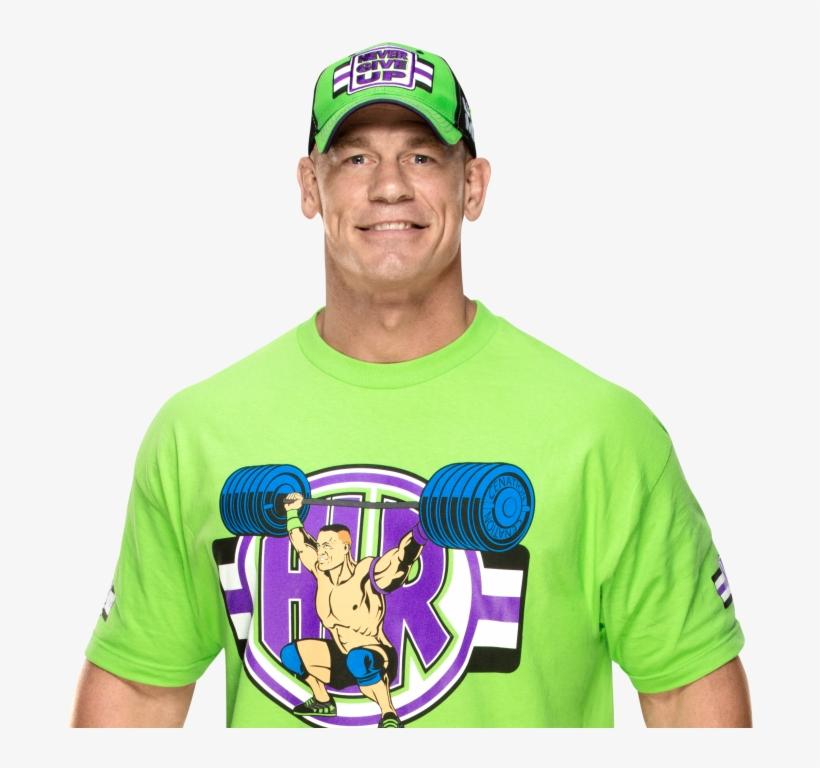 John Cena Pro - John Cena 2018 Attire, transparent png #23576