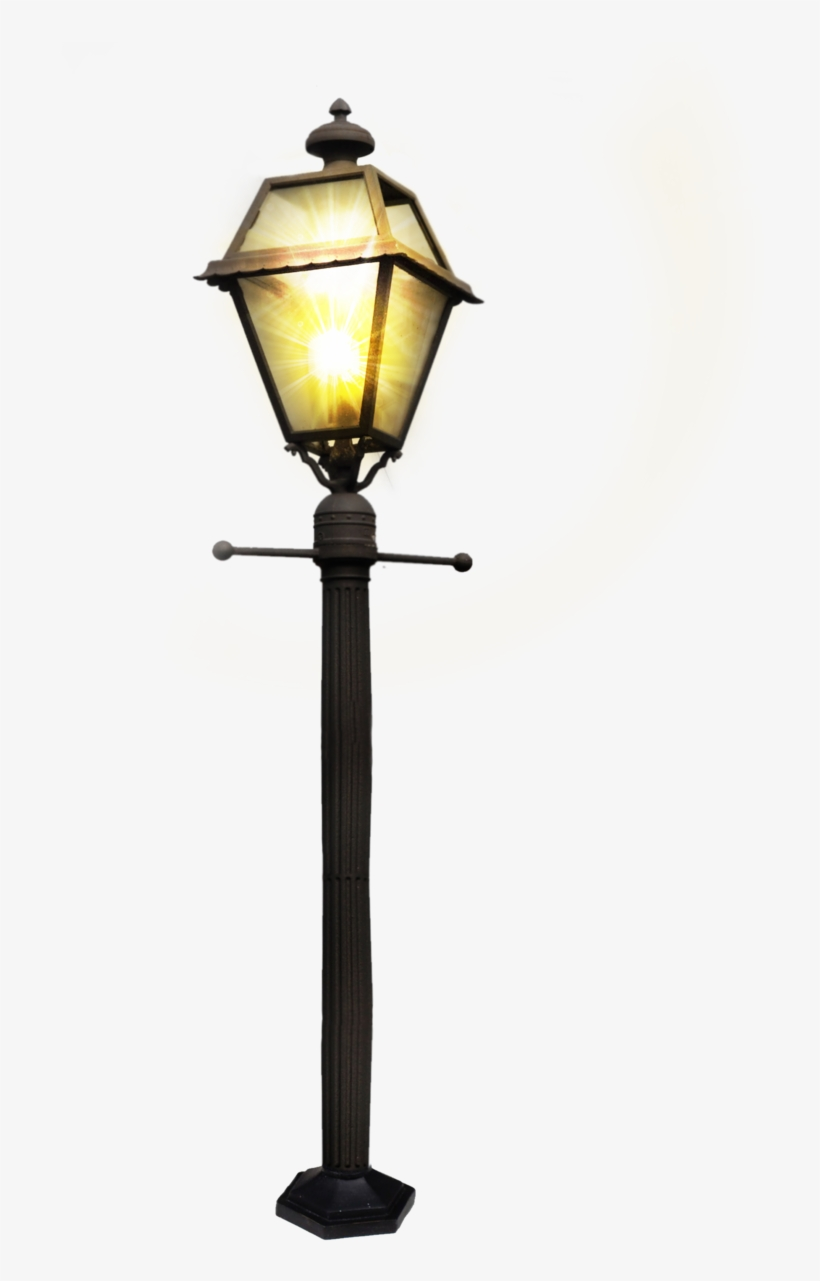 Street Light Png Clipart - Street Light, transparent png #23710