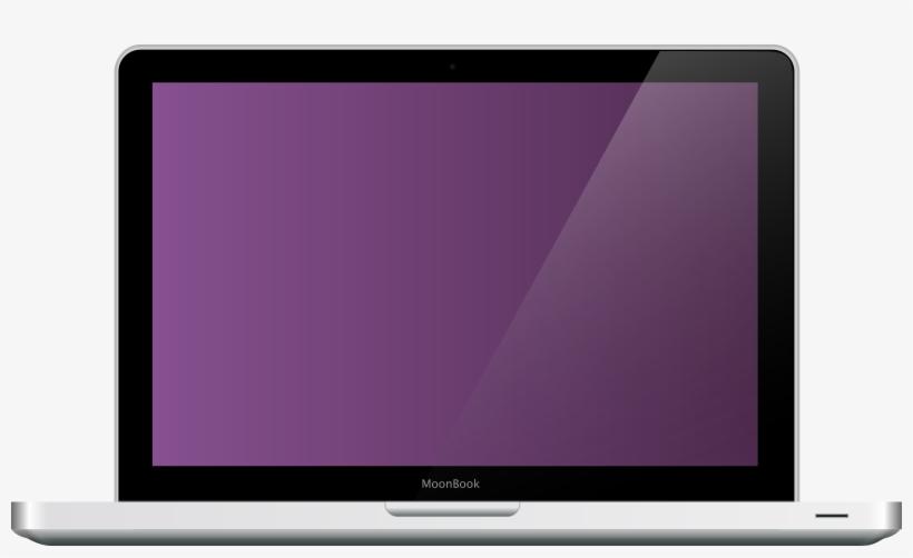 Mac Laptop - Apple Laptop Screen Png, transparent png #24008