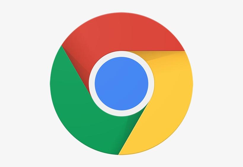 Google Chrome, Apple, Fedex, And Mcdonald's Are Some - Google Chrome Logo, transparent png #24221