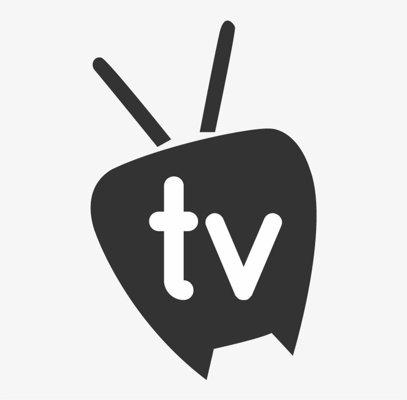 Tv - Logo De Tv Png, transparent png #25217