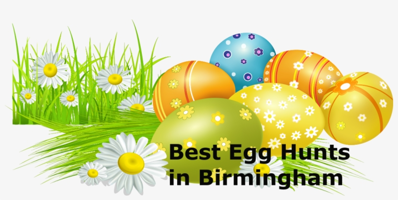 Where Are Egg Hunts In Birmingham - Easter, transparent png #26375