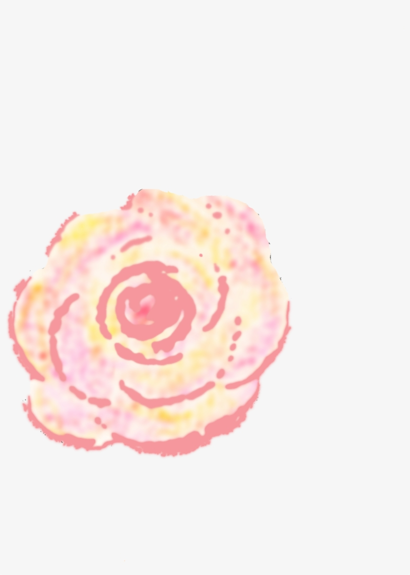 Free Graphics Abstract Watercolor - Persian Buttercup, transparent png #26456
