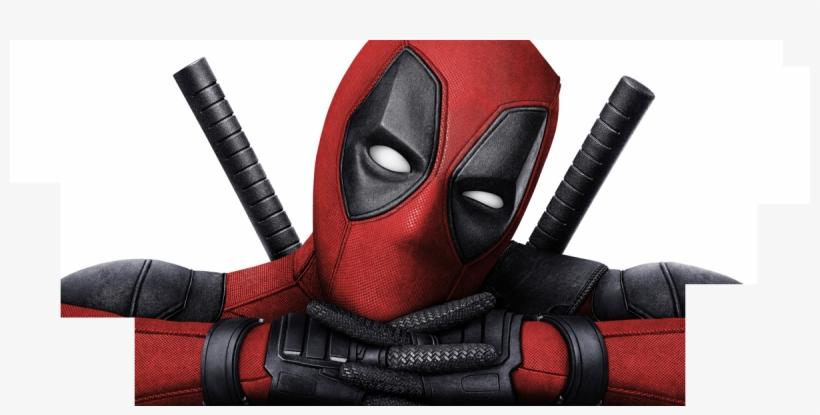 Deadpool - Deadpool 2, transparent png #27515