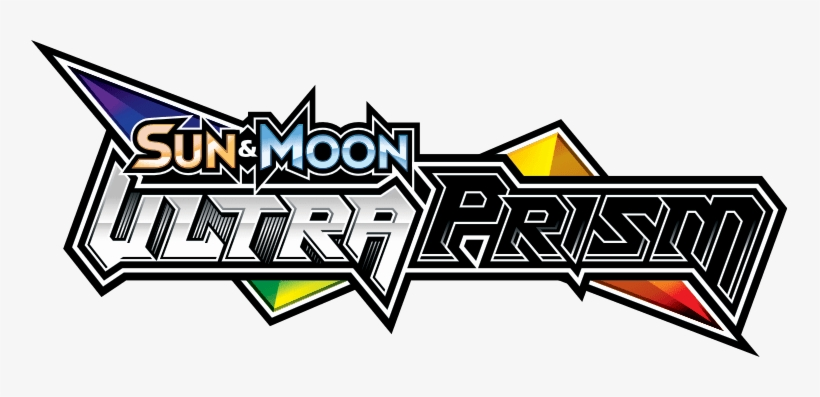 Sun & Moon - Pokemon Tcg Ultra Prism, transparent png #27802