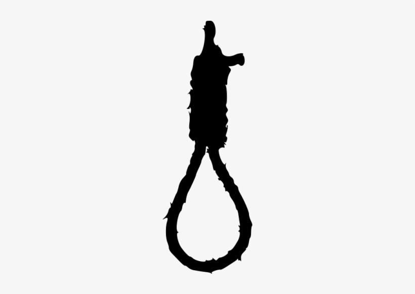 Noose - Excessive Bail No Cruel And Unusual Punishment, transparent png #27825
