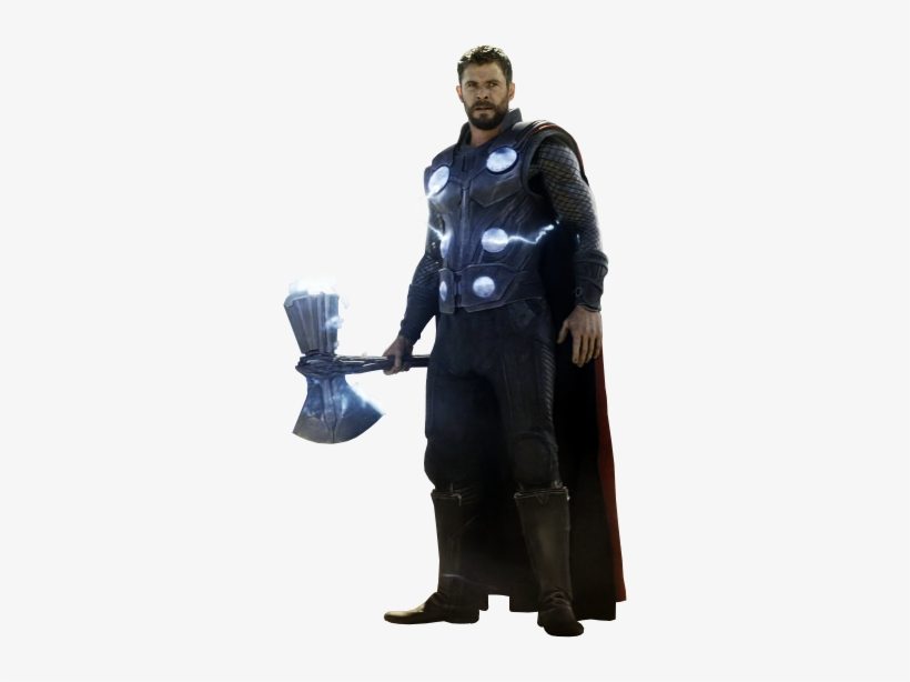 Download Thor Png: Thor Infinity War Png