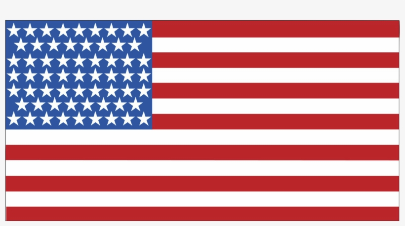 Us Flag Images For Usa Flag Clip Art Clipart Clipartix - Usa Flag Png Hd, transparent png #28546