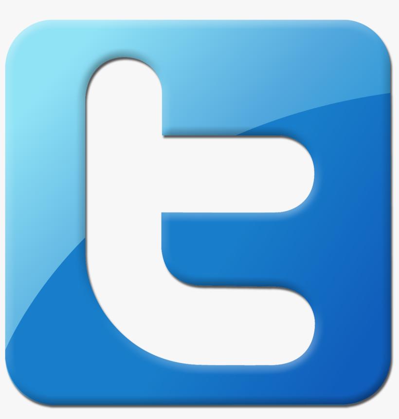 Twitter Logo Png Transparent Background Twitter Transparent - Twitter Logo Png Transparent Background, transparent png #29448