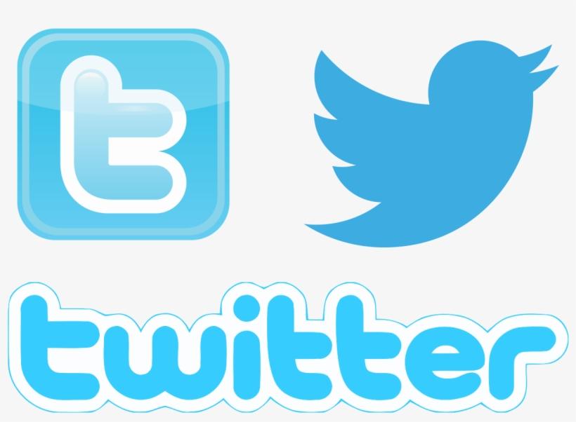 Twitter Bird, Twitter Button, Bird Png Logo - Twitter, transparent png #29738