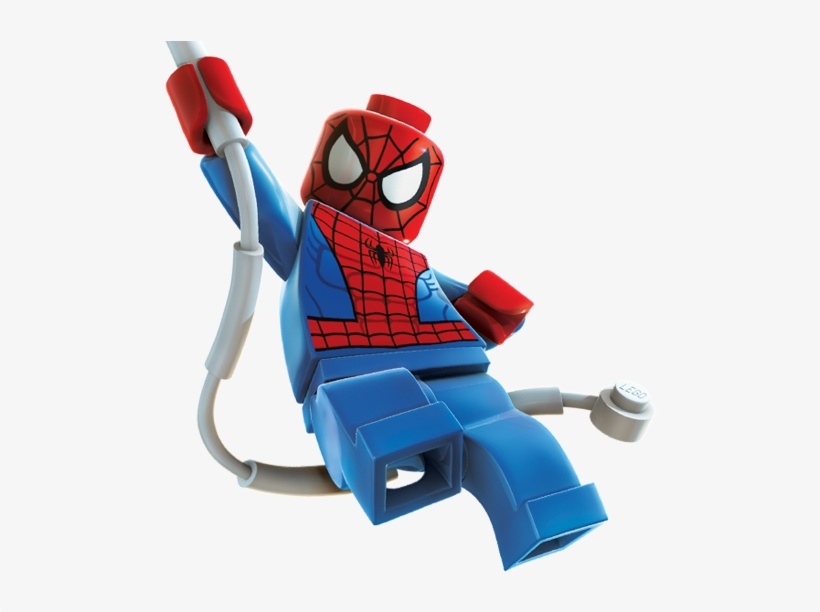 Spiderman lego. Superhero png clipart royalty