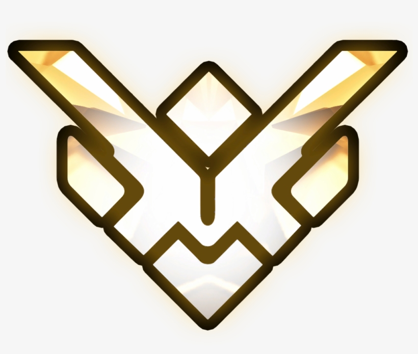 0b375684 Overwatch Top - Overwatch Rank Icons Png - Free Transparent PNG ...