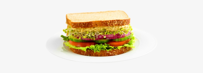 Sandwich Png Transparent Image - Sandwich Png, transparent png #200640